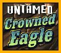untamed eagle wild