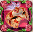 venetian rose scatter