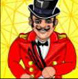 big top ringmaster