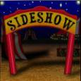 big top sideshow