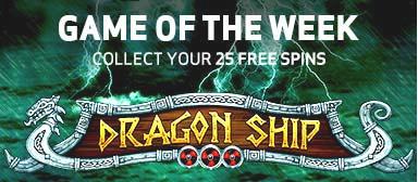 dragon ship bet victor
