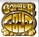 gopher gold symbol