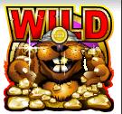 gopher gold wild