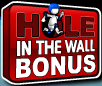 hole in the wall scatter
