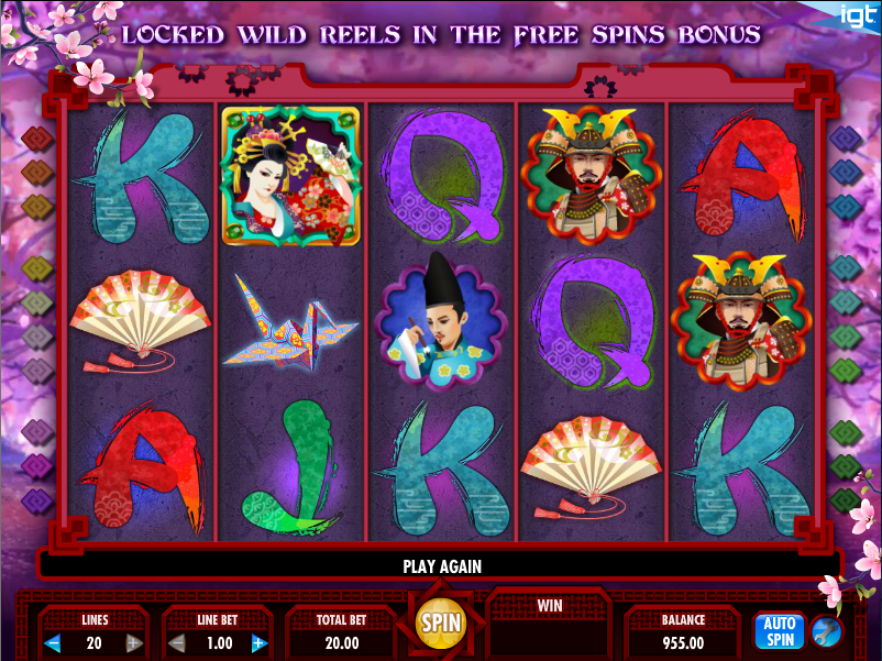 jewel of the arts slot review