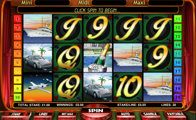 monte carlo billions slot review