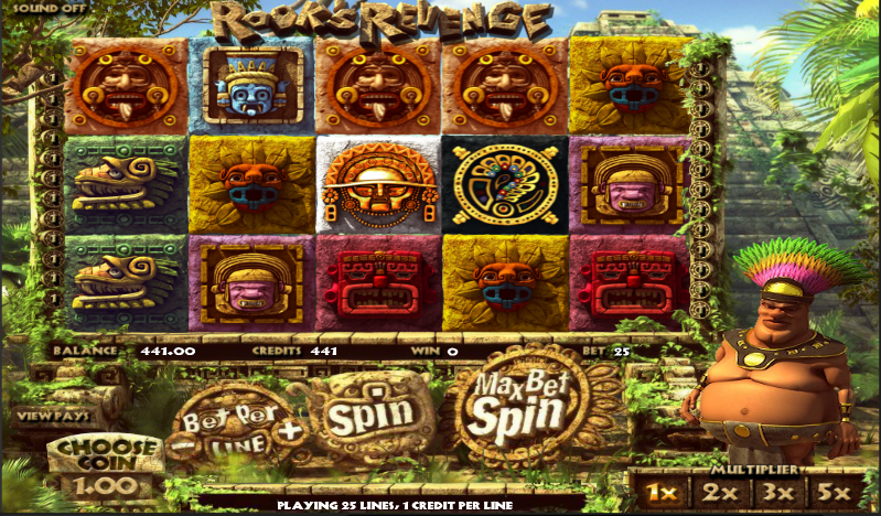 Rooks Revenge Slots Free Play & Real Money Casinos