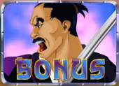 shogun showdown bonus