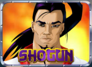 shogun showdown scatter
