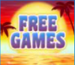 sunset beach free games