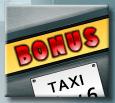 taxi bonus