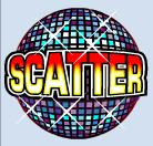 vinyl countdown scatter