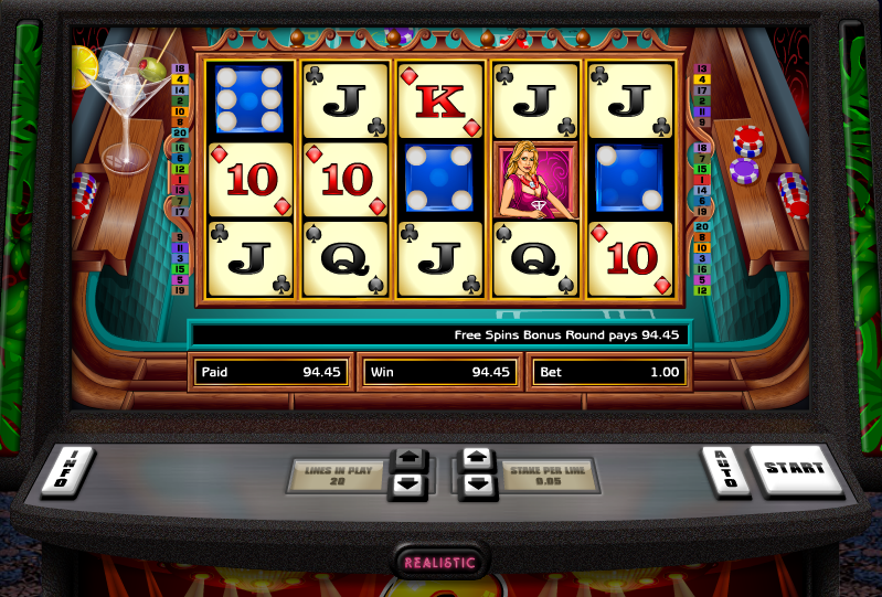 6 appeal slot review