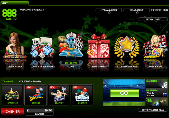 casino reviews online