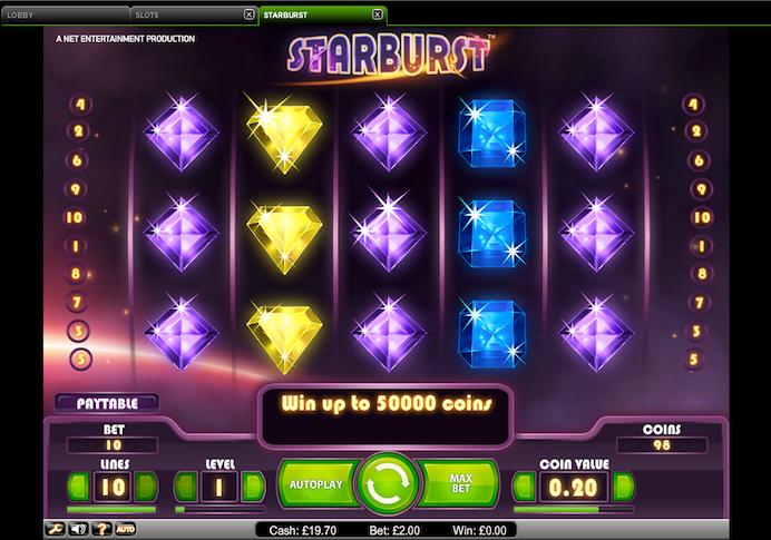 online slots 888