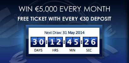 casino euro lottery
