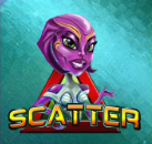 cosmic invaders scatter