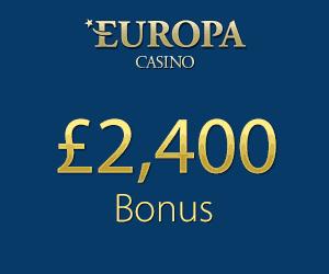 europa casino online jetztspilen
