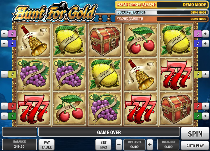 Bonus Hunt Slot Machine - Try this Online Game for Free Now