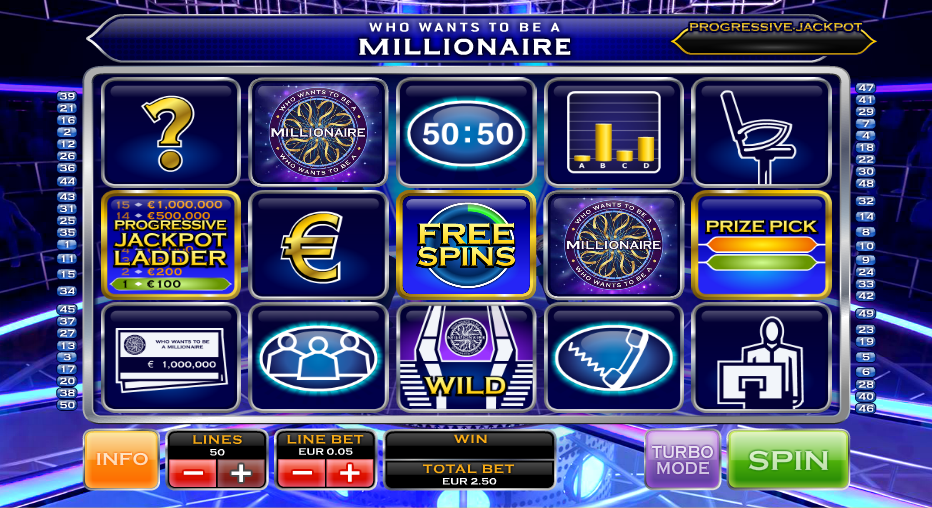 online mobile casino game slots