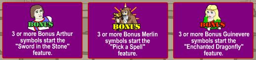 arthurs quest bonus