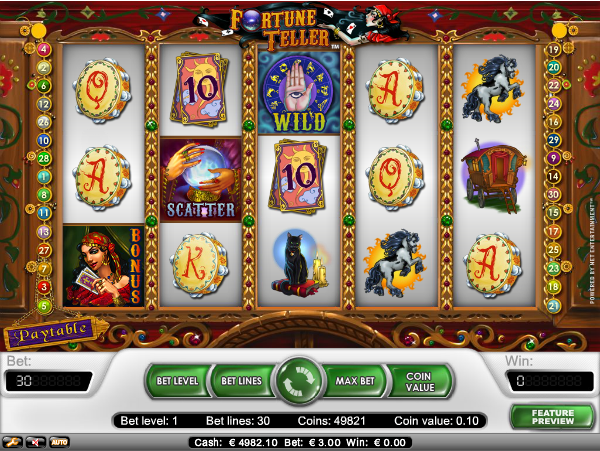 fortunes 888 slots review