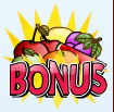 fruit party bonus