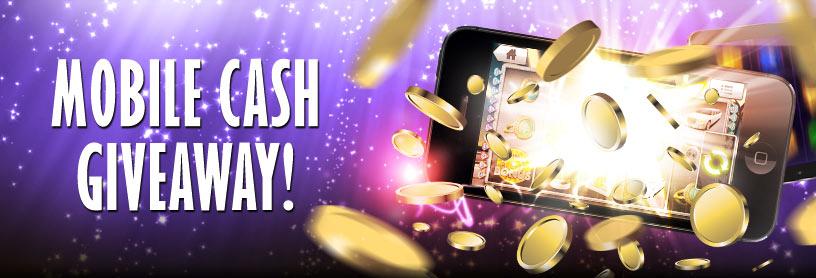 harry casino mobile promo