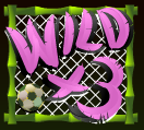 jungle goal$ wild