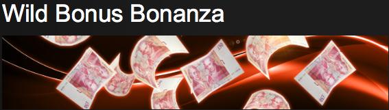 magic red wild bonus