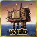 oily business wild