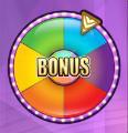 spin & win bonus