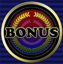as the reels turn 1 bonus