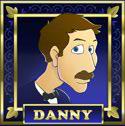 as the reels turn danny