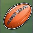 aussie rules ball