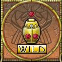 cleopatras coins wild