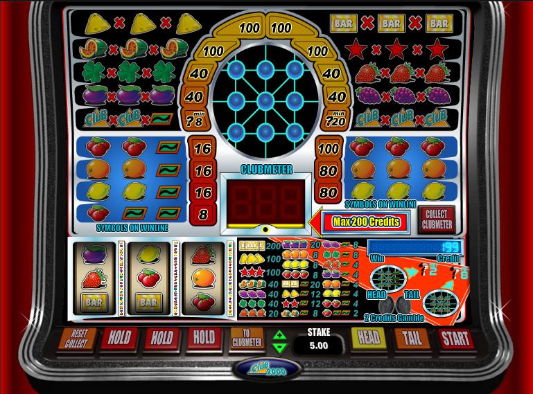 Free Slots 2000