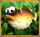 deep sea treasure puffa