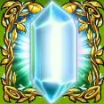 enchanted crystals crystal