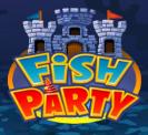 fish party wild