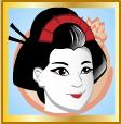 japan-o-rama geisha