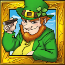 leprechaun goes egypt wild