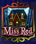 miss red scatter