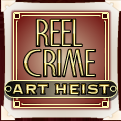 reel crime art heist scatter