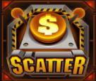 robojack scatter