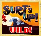 surfs up wild