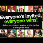 Get £100 For Referring A Friend To 888 Casino