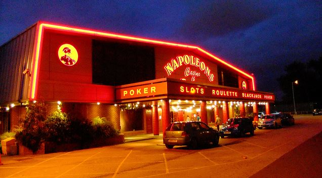 Owlerton casino sheffield viejas casino concerts in the park alpine ca