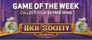 bet victor high society