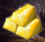 diggin deep gold